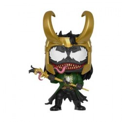 Figur Pop! Venom Venomized Loki Limited Edition Funko Online Shop Switzerland