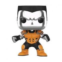 Figur Pop! X-Men X-Force Colossus Chrome Limited Edition Funko Online Shop Switzerland