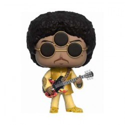 Figur Pop! Rocks Prince 3rd Eye Girl Funko Online Shop Switzerland