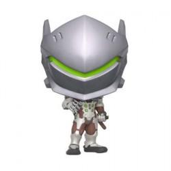 Figurine Pop! Overwatch Genji Funko Boutique en Ligne Suisse