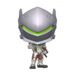Figur Pop! Overwatch Genji Funko Online Shop Switzerland