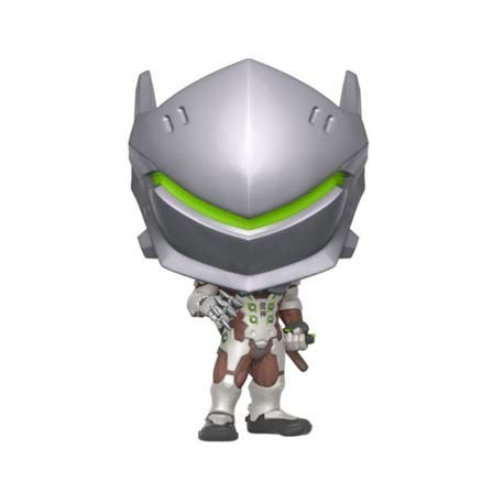 Figur Pop! Overwatch Genji Funko Online Shop Switzerland
