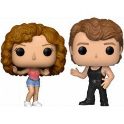 Figur Pop! Dirty Dancing Johnny and Baby 2-Pack Limited Edition Funko Online Shop Switzerland