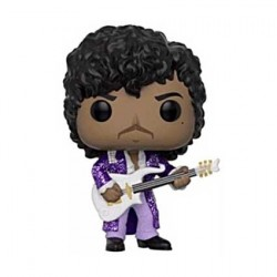 Figur Pop! Prince Purple Rain Diamond Glitter Limited Edition Funko Online Shop Switzerland
