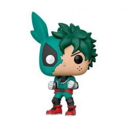 Figur Pop! My Hero Academia Deku Battle Limited Edition Funko Online Shop Switzerland