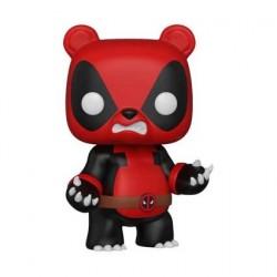 Pop! Marvel Deadpool Pandapool Limited Edition