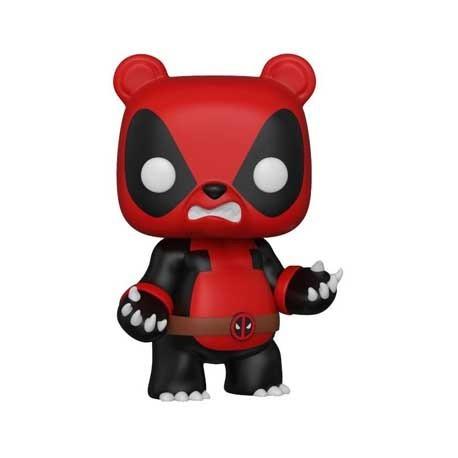 Figur Pop! Marvel Deadpool Pandapool Limited Edition Funko Online Shop Switzerland
