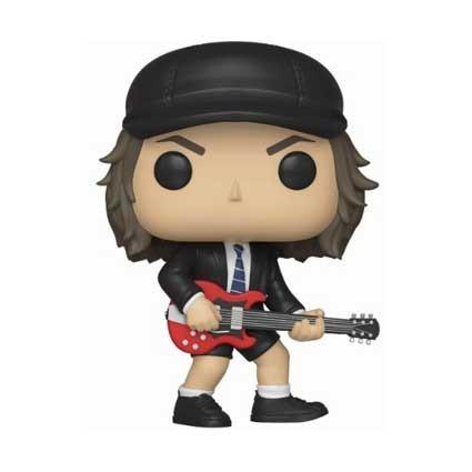 2b9803cdbdb3 Figur Pop! Rock AC/DC Angus Young Funko Switzerland Online Shop