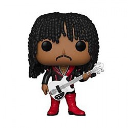 Figur Pop! Music Rick James Super Freak Funko Online Shop Switzerland