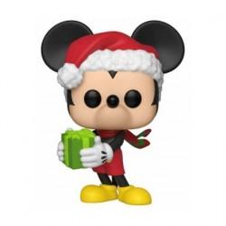 Figur Pop! Disney Mickey's 90th Holiday Mickey Funko Online Shop Switzerland