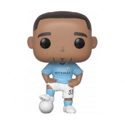 Figur Pop! Football Manchester City Gabriel Jesus Funko Online Shop Switzerland
