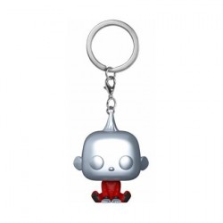 Figur Pop! Keychains Disney The Incredibles 2 Metallic Jack Jack Funko Online Shop Switzerland