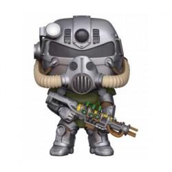 Figurine Pop! Games Fallout T-51 Power Armor Funko Boutique en Ligne Suisse