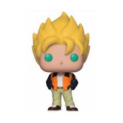 Pop! Anime Dragon Ball Z Casual Goku