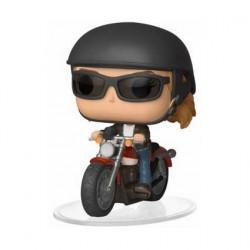 Figur Pop! Ride Marvel Captain Marvel Carol Danvers on Motorcycle Funko Online Shop Switzerland