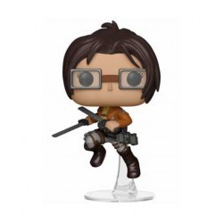Pop! Attack on Titan 3rd Season Hange