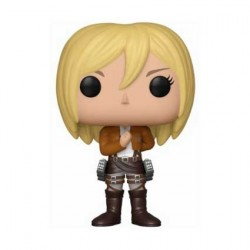 Pop! Attack on Titan 3rd Season Christa