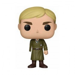 Pop! Attack on Titan 3rd Season One Armed Erwin
