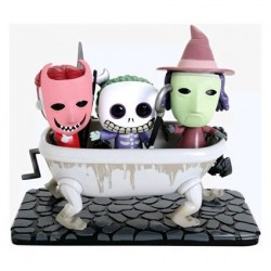 Figur Pop! Movie Moment The Nightmare Before Christmas Lock, Shock & Barrel in Bathtub Limited Edition Funko Online Shop Swit...