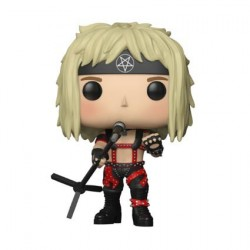 Figur Pop! Rocks Motley Crue Vince Neil (Vaulted) Funko Online Shop Switzerland