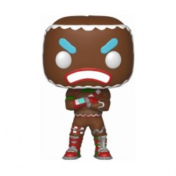 Figur Pop! Fortnite Merry Marauder Funko Online Shop Switzerland