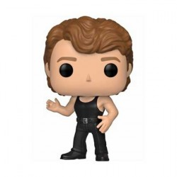 Figur Pop! Dirty Dancing Johnny (Patrick Swayze) Funko Online Shop Switzerland