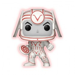 Figur Pop! Glow in the Dark Disney Tron Sark Funko Online Shop Switzerland