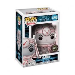 Figur Pop! Disney Tron Sark Glow in the Dark Chase Limited Edition Funko Online Shop Switzerland