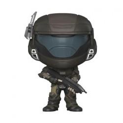 Figur Pop! Games Halo Helmeted Orbital Drop Shock Trooper Buck Funko Online Shop Switzerland