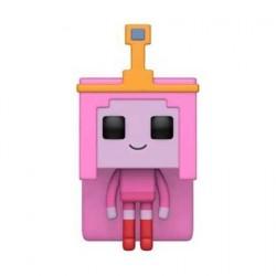 Figur Pop! Adventure Time Minecraft Princess Bubblegum Funko Online Shop Switzerland
