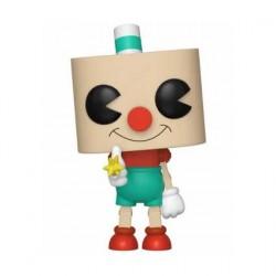 Pop! Games Cuphead Cuppet