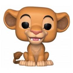 Figur Pop! Disney Lion King Nala Funko Online Shop Switzerland