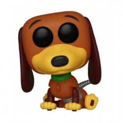 Figur Pop! Disney Toy Story Slinky Dog Funko Online Shop Switzerland