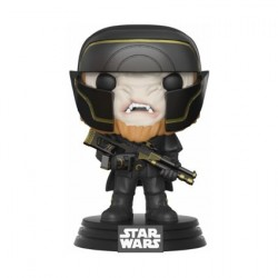 Figur Pop! Star Wars Solo Dryden Henchman Limited Edition Funko Online Shop Switzerland