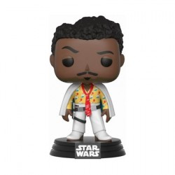 Figur Pop! Star Wars Solo Lando Calrissian Limited Edition Funko Online Shop Switzerland