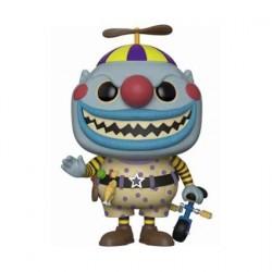 Figur Pop! Disney Nightmare before Christmas Clown Funko Online Shop Switzerland