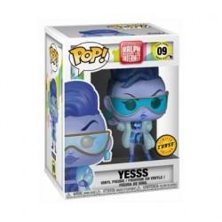 Figur Pop! Disney Wreck it Ralph 2 Yesss Glitter Chase Limited Edition Funko Online Shop Switzerland