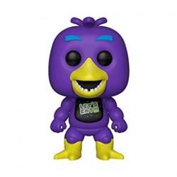 Figur Pop! Games Five Nights at Freddy's Black Light Chica Limited Edition Funko Online Shop Switzerland
