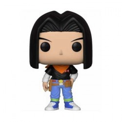 Pop! Anime Dragon Ball Z Android 17