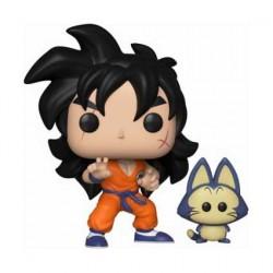 Figurine Pop! Anime Dragon Ball Z Yamcha et Puar Funko Boutique en Ligne Suisse