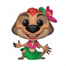 Figur Pop! Disney Lion King Luau Timon Funko Online Shop Switzerland
