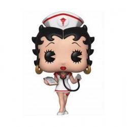 Figur Pop! Betty Boop Nurse Funko Online Shop Switzerland