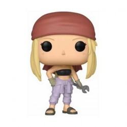 Pop! Fullmetal Alchemist Winry