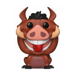Figur Pop! Disney Lion King Luau Pumbaa Funko Online Shop Switzerland