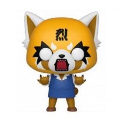 Pop! Sanrio Aggretsuko Rage Retsuko (Rare)