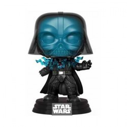 Figur Pop! Star Wars Electrocuted Vader Funko Online Shop Switzerland