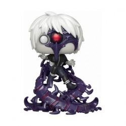 Figur Pop! Tokyo Ghoul Ken Kaneki Half-Kakuja Kaneki Funko Online Shop Switzerland