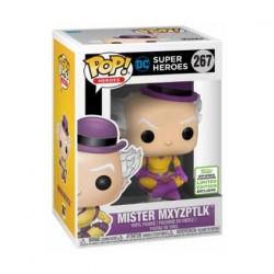 Figurine Pop! ECCC 2019 Pop Heroes DC Mr. Mxyzptlk Edition Limitée Funko Boutique en Ligne Suisse
