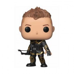 Pop! Marvel Avengers Endgame Hawkeye
