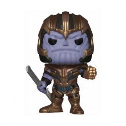 Pop! Marvel Avengers Endgame Thanos
